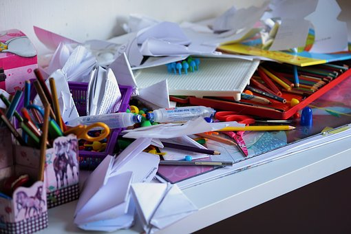 How to Break the Clutter Curse