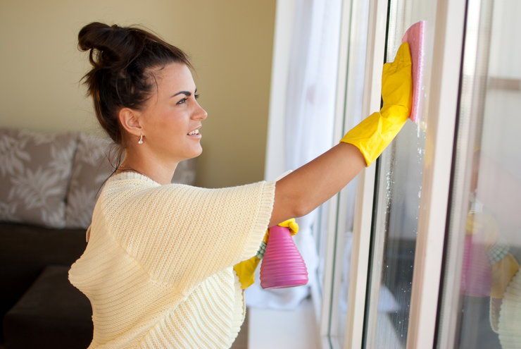 Do It Yourself Window Cleaning Tips