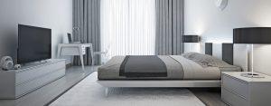 Bedroom Clean