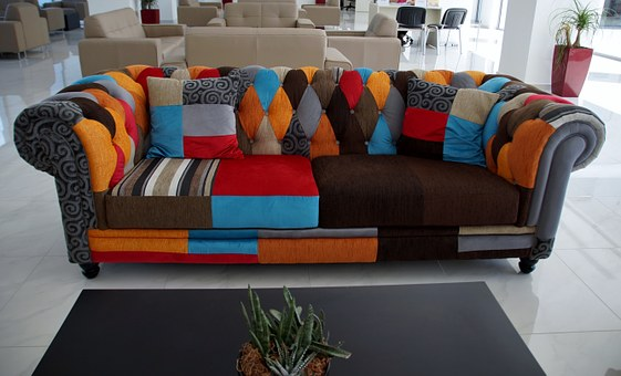 Do It Yourself Upholstery Cleaning Tips