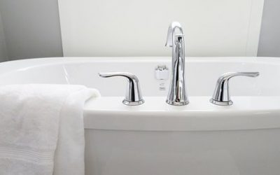 5 Ways to Organise Your Bathroom for Easy Cleaning