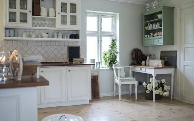 How to Clean Your Kitchen Cupboards; A Step-by-Step Guide