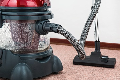 Our Tops Tips for Cleaning Your Carpets