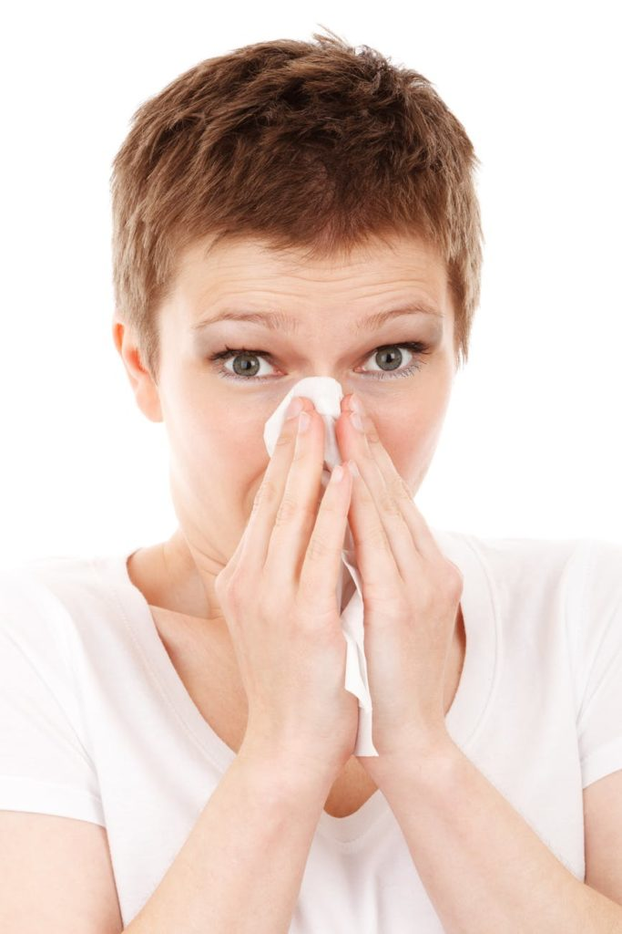 Cold and flu and how to prevent sickness