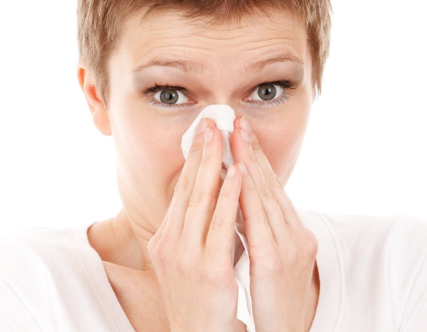 How to Clean a House to Prevent Sickness