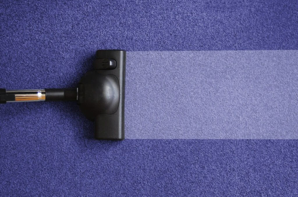 Cleaning tips for carpets