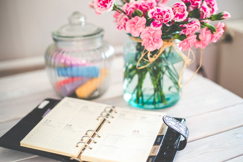How to Keep Your Home Organised and Minimise Stress
