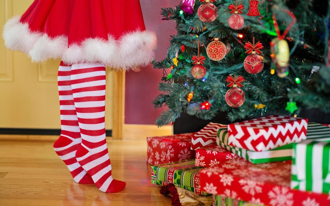 How to Keep Your Carpet Clean with Kids This Christmas