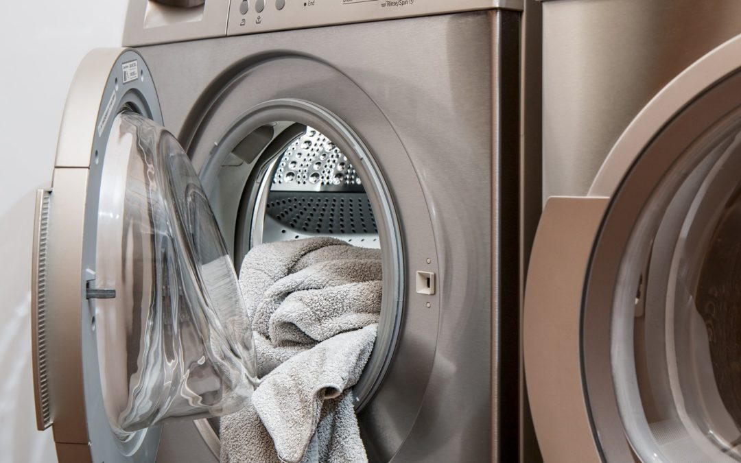 20 Laundry Tips You Need in Your Life